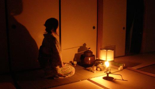Ritual para reavivar la llama de amor